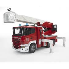 Bruder - Fire Engine With Ladder (03590) - The Play Room Bruder Mack Granite Fire Engine With Slewing Ladder Water Pump Toys Cullens Babyland Pyland Man Tga Crane Truck Lights And So Buy Mack Tank 02827 Toy W Ladder Scania R Serie L S Module Laddwater Pumplightssounds 3675 Mb Across Bruder Toys Sound Youtube Land Rover Vehicle At Mighty Ape Nz Arocs With Light 03670 116th By