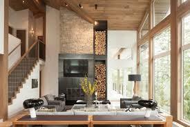 moderner landhausstil wohnzimmer ideen
