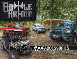 100 Central Florida Truck Accessories UTV Implements Battle Armor Designs