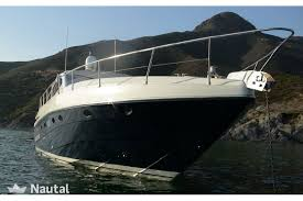 yacht rent pershing pershing 65 in port de la pointe