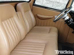 100 Classic Truck Seats Bench Seat Cushions Theartoftheoccasion