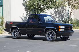 100 Chevy Truck Body Styles 1972