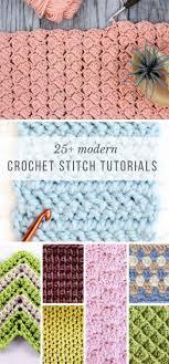 25 unique Modern crochet blanket ideas on Pinterest