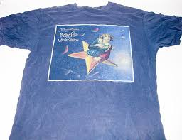 Smashing Pumpkins Tee Shirts by 1996 Smashing Pumpkins T Shirt From Mellon Collie And The Reverb