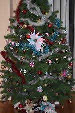 Barcana Christmas Tree For Sale by Barcana 7 Foot Fir Artificial Christmas Fold Up Tree Made In