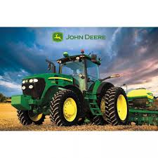 John Deere Room Decorating Ideas by John Deere Field Poster Rungreen Com