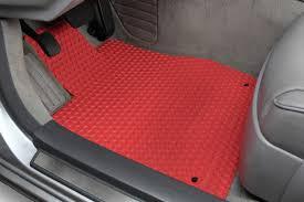Scion Frs Red Floor Mats by Lloyd Rubbertite Rubber Floor Mats Partcatalog Com