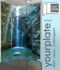 deko bilder drucke mit 3d effekt fürs badezimmer günstig