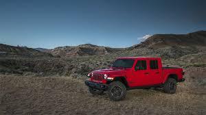 100 Jeep Gladiator Truck 2020 Review Autoevolution