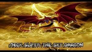 Slifer The Sky Dragon Deck Profile by Slifer Garden Deck List Profile Music Jinni