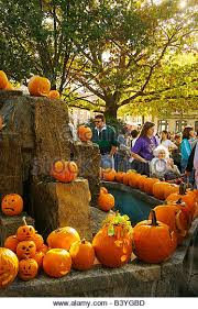 Keene Nh Pumpkin Festival 2015 Date by Pumpkin People New England Stock Photos U0026 Pumpkin People New