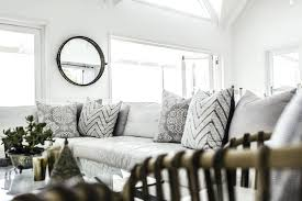 Neutral Living Room Decor Decorating With Neutrals