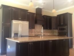 Masterbrand Cabinets Auburn Al by Best 60 Kitchen Cabinets Java Color Design Decoration Of Cabinets