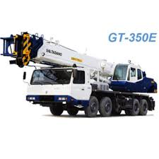 100 Truck Mounted Crane For Rent Services Others On Carousell