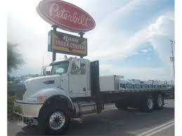 100 Rush Truck Center Tampa 2019 PETERBILT 348 Orlando FL 5004808420 CommercialTradercom