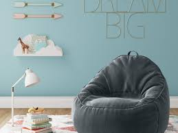The 7 Best Bean Bag Chairs Of 2019 Jumbo Bean Bag Chair New Fy Bags Size Pre Filled Hayzi With Beans Blue Black Spacex How To Fill Beans In Bean Bag Youtube Top 10 Best Chairs Recommended By Experts Refill Foam Cushions Filling Filler Sack Lounge Taylor Le Pouf Large Fill Big W For Small Polystyrene Beads The Of 2019 Your Digs Dolphins With Ela Comfy Printed Kids Polyfil Biggie Joann