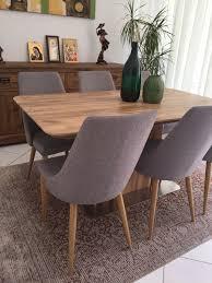 hochwertige esszimmer stühle stuhl