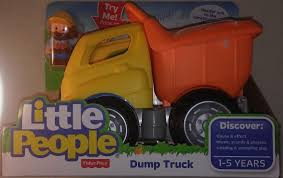 Fisher-Price Little People Dump Truck | Little People 1997-Now ... Buy Fisherprice Little People Dump Truck Online At Low Prices In Fisher Price 2009 Orange Yellow Cstruction Shop Toddler Toys 789 942 Fisher Price Vintage Little People Cstruction Yellowgreen Free Download Playapkco Work Together Site With Dump Trucks Price Lifty Loader Lil Movers Youtube Mover8482 Amazoncom V2516 Wheelies En Games Off Road Atv Adventure