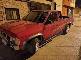 100 1991 Nissan Truck Used Car 211 Costa Rica D21 Turbo Disel