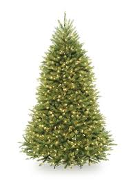 12 Ft Christmas Tree Sams Club by Amazon Com National Tree 6 5 Foot Dunhill Fir Tree With 650 Clear