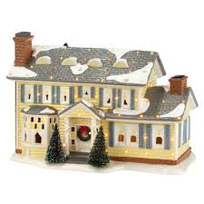 Dept 56 Halloween Village 2015 by The Griswold Holiday House 4030733 Department 56 Christmas