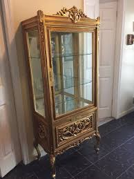 Henredon China Cabinet Ebay by Furniture Antique Price Guide