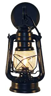 Hanging Oil Lamps Ebay by Rustic Lantern Wall Mounted Light Small Black By Muskoka