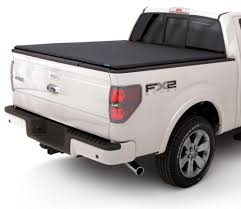 Genesis Elite Seal & Peel Tonneau Bed Cover 04-15 Ford F150 6.5' Box ...