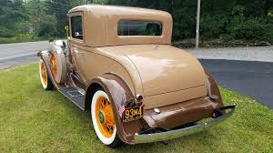 100 1931 Chevy Truck Chevrolet Independence 3 Window Coupe F321 Harrisburg 2016