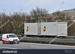 FRANKFURTGERMANYMARCH 26 UPS Truck On Highway On Stock Photo (Edit ... Euro Truck Simulator 2 Ups Youtube Ups Stock Photos Royalty Free Images Driver Pulled Up Next To Me In Full Uniform Cluding Company You Can Now Track Your Packages Live On A Map Quartz Freight Semi With United Parcel Service Logo Driving Along Custom We Logistics By Udo Washeim Trading Paints Why The Ford Ranger Wildtrak And Mitsubishi L200 Are Total Motions Shows Some Iphone 7 Shipments Bouncing Back Forth Between Alamy Lets You For Real An Actual The Verge