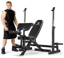 Marcy Ct4000 Roman Chair marcy strength training benches ebay