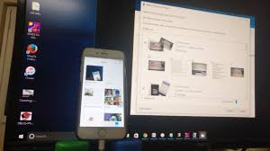 Transfer photo from iPhone to puter or PC Windows 10 7 8