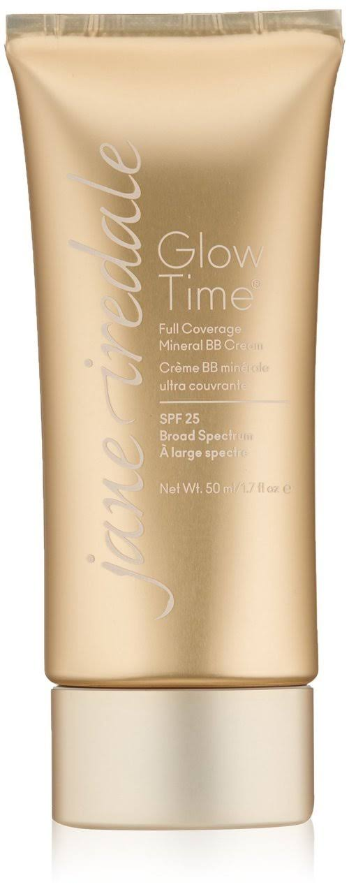 Jane iredale Glow Time Full Coverage Mineral Bb Cream - 50ml