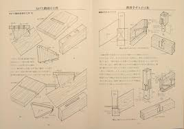 books on japanese woodworking