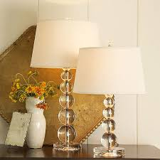 Crystal Table Lamps For Bedroom by Crystal Table Lamps For Living Room Best Inspiration For Table Lamp