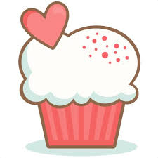 Clip Art Cupcake 1220 Best Cupcake Clip Art Pinterest Cards Drawings Templates