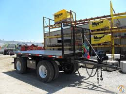 Flatbed Pup Trailers In Kansas City!! Pup Trailer MYNATT 16SA Mynatt ... Pony Pups Canuck Trailer Manufacturing Limited Used Propane Llpup Opperman Son Kenworth C500 Dump Truck W Pup John Deere Equipment Excavate Pup Trailers By Norstar 3 Axle Pup Combo 116 Big Farm Peterbilt Model 367 Log Truck With And Tbt The Social 360 Media Amazon Buys Thousands Of Its Own Branded Truck Trailers Business 1983isuzpdlxdieselpiuptruck2jpg 1300867 Japan T800 Combo Set Dogface Heavy Equipment Sales Hot Dog Legend Tail O The Returns To Life Today On La Cienega