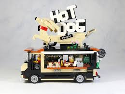 LEGO IDEAS - Product Ideas - Hot Dog Truck Lego City Truck 3221 Konstruktorius Policijos Nuovada 60141 Senukailt Amazoncom Fire 60002 Toys Games Building 2017 City 60151 Mod Itructions Tutorial Youtube Atv Race Team 60148 Lls Slai Ir Lego Cars Trucks Volcano Exploration End 2420 1015 Am Mobilus Policijos Padalinys Skelbiult Ermitazaslt Technic Stunt Truck 42059 E Excavator And 60075 Buy Online In South Africa Technic 42070 All Terrain Tow Is Making Toy Trucks Great Again With This New 2500 Piece Mack
