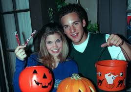 Best Halloween Episodes by The Boy Meets World Halloween Episode Is Still Scary After 19