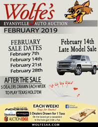 100 Repossessed Trucks For Sale Wolfes Auto Auctions