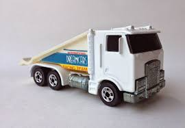 American Hauler And Ramp Truck | HOT WHEELS AND SUCH ...
