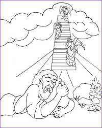 Pin Haven Clipart Jacobs Ladder 8