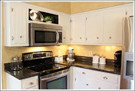 Thinking Up Kitchen Ideas With Paint