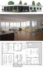 100 3 Level House Designs 9099 Modern First Floor Plan Idea With Modern Medium One