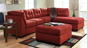 Poundex Bobkona Sectional Sofaottoman by Sectional Ottoman Ideas For Sectional Triangle Green