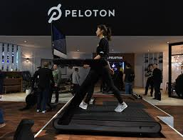 Peloton Reveals Its Financials For The First Time In Filing ...