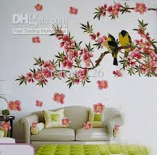 Captivating 3D Wall Painting For Your Bedroom Gallery