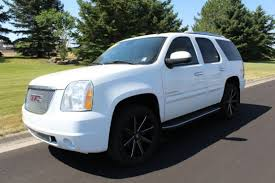 2007 GMC Yukon Denali AWD City MT Bleskin Motor Company 062013 Chevrolet Tahoegmc Yukon Preowned 2007 Gmc Sierra 1500 Single Cab Afrosycom Umopapisdn Gmc Crew Cabsle Pickup 4d 5 34 Ft Specs No End In Sight For Deluxe Pickup Truck Prices Slt Extended Onyx Black 1600 Jax Denali 4wd Summit White 680266 2019 Reinvents The Bed Video Roadshow Eg Classics 072013 Grille Style Z 1gtecx17z131406 White New Sierra On Sale Ca San