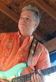 Johnson City Press Gary Wade Redden Guitar
