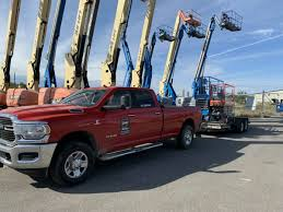 100 Truck Rental Cleveland Lift Rental In Ohio OHR Rents